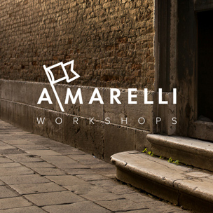 Adam Marelli Workshops