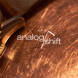 Analog/Shift